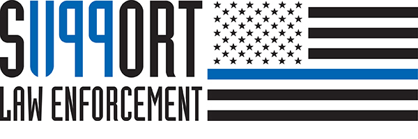Support Law Enforcement 1199