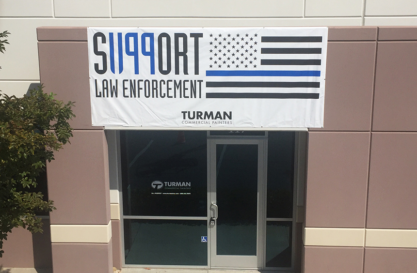 california support law enforcement 1199